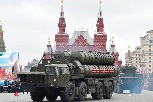 نیروهای روسیه در قطب شمال به اس-400 مجهز می شوند