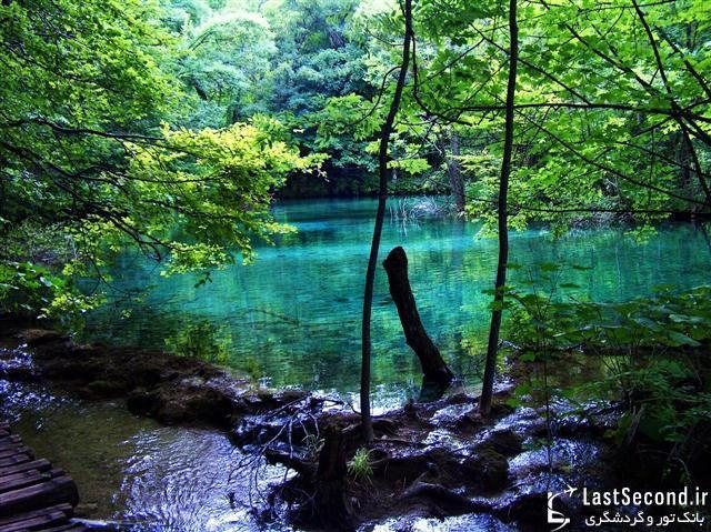 زیباترین دریاچه های جهان(3)