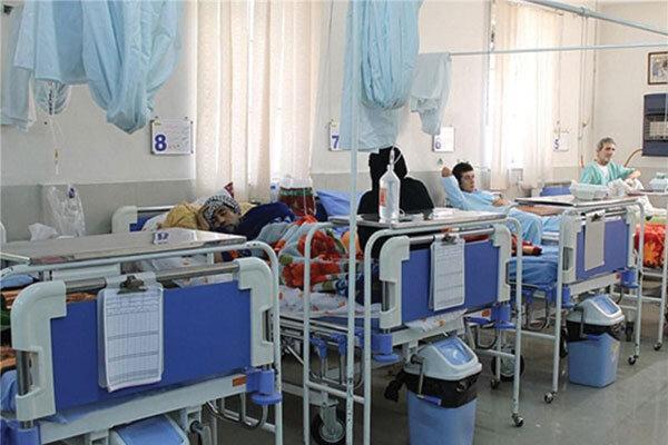 سرگردانی بیماران دیالیزی در کرج