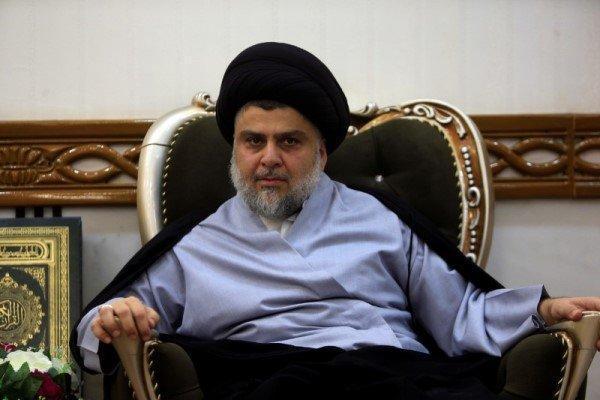 پیغام مقتدی صدر خطاب به معترضان و نیروهای امنیتی عراقی