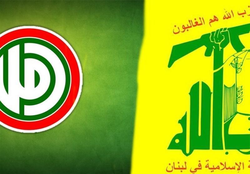 لبنان، هشدار جنبش أمل و حزب الله درباره اغتشاشات و تعرض به نمادهای دینی