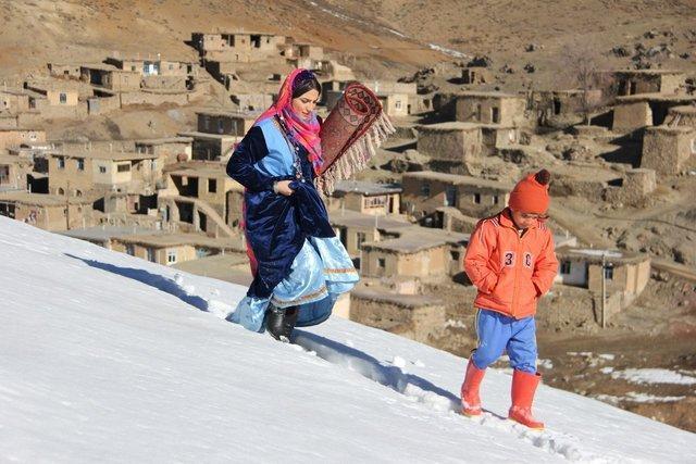 اسکی باز ایرانی نامزد جایزه آسیاپاسیفیک شد