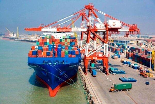 جزئیات بیماری و بیهوش شدن کارگر چینی یک کشتی تجاری در ماهشهر