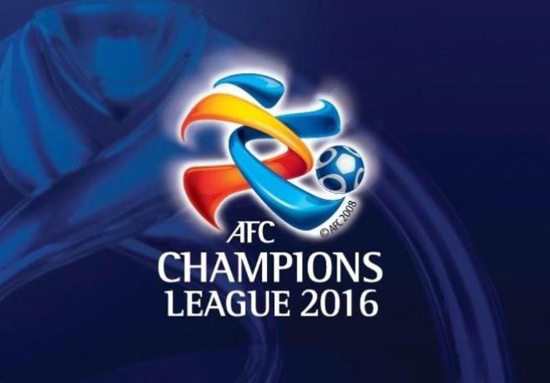 3 بازیکن تیم های ایرانی در تیم منتخب دور رفت یک هشتم نهایی لیگ قهرمانان آسیا