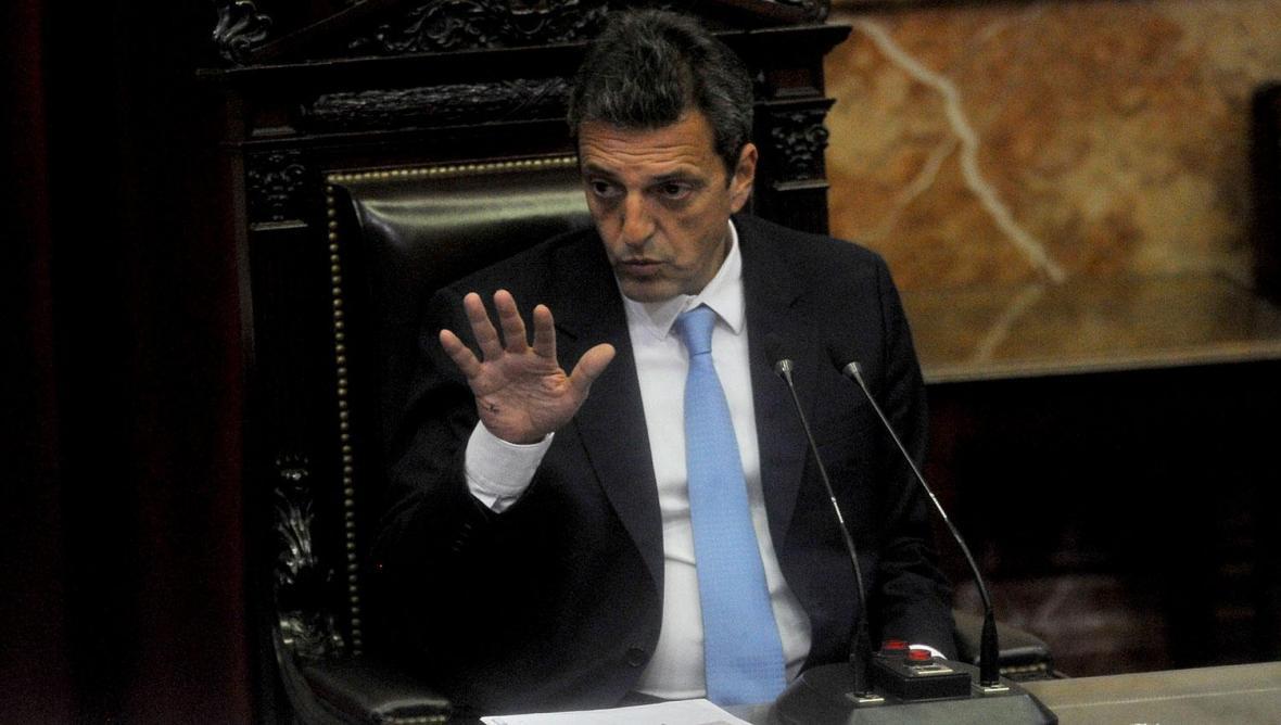 بحران مالی در آرژانتین؛ چشم پوشی نمایندگان و سناتورها از دریافت 6 ماه حقوق