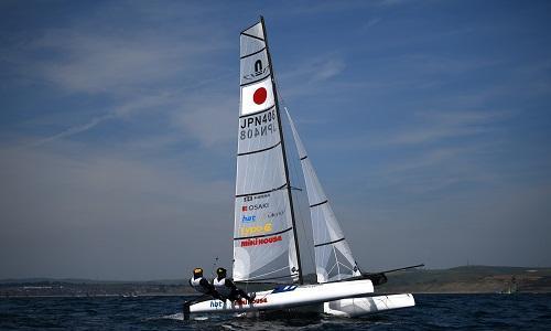کرونا، قایقرانی انتخابی المپیک را از چین به ایتالیا برد