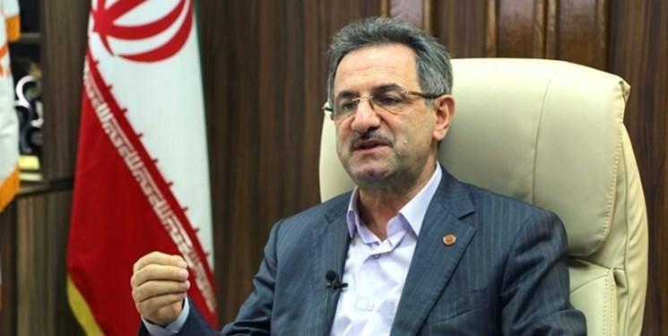 پیغام تسلیت استاندار تهران در پی سانحه سقوط هواپیما