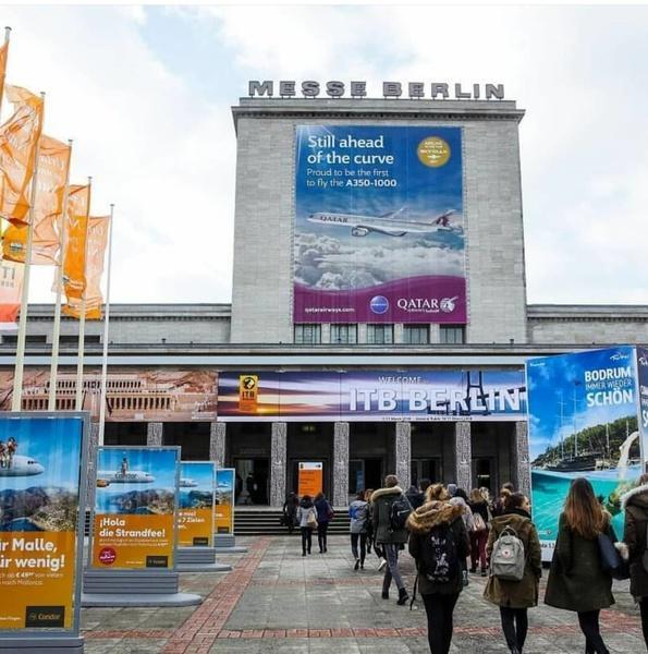 لغو نمایشگاه گردشگری ITB آلمان به دلیل کرونا