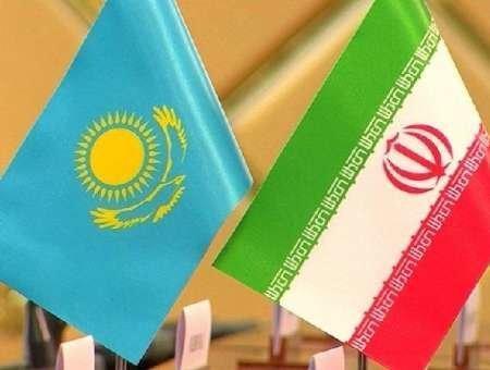 دستاوردهای سفر روحانی به قزاقستان