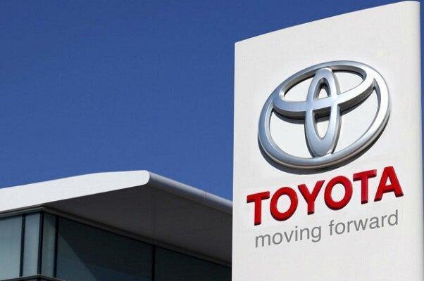 فراخوان 700 هزار خودروی تویوتا به علت نقص پمپ سوخت