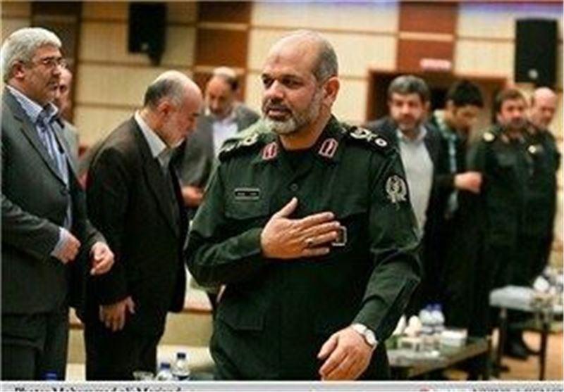 پروژه مسکونی گلستان سازمان صنایع هوافضا تحویل متقاضیان شد