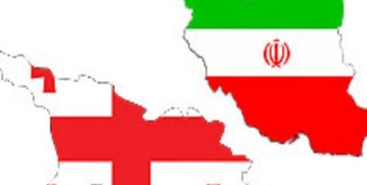 پرواز فوق العاده هواپیمایی قشم برای انتقال ایرانیان از گرجستان در روز آدینه 16 اسفند