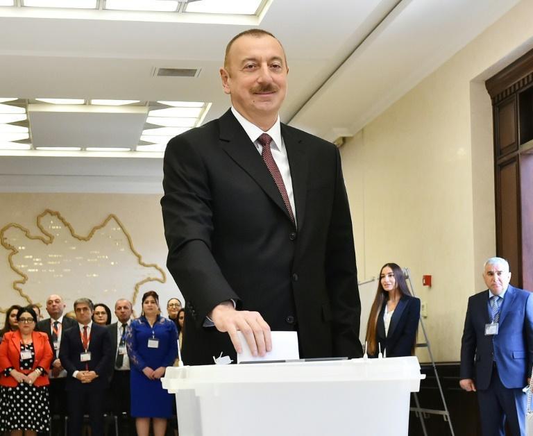 نقدها از انتخابات جمهوری آذربایجان: نتیجه از قبل تعیین است