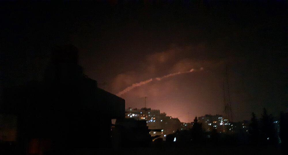 موضع گیری فرانسه نسبت به توافق آتش بس در سوریه