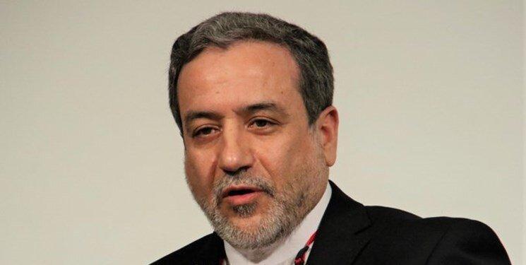 واکنش عراقچی به خبر به تردد کامیون های ایرانی در قره باغ