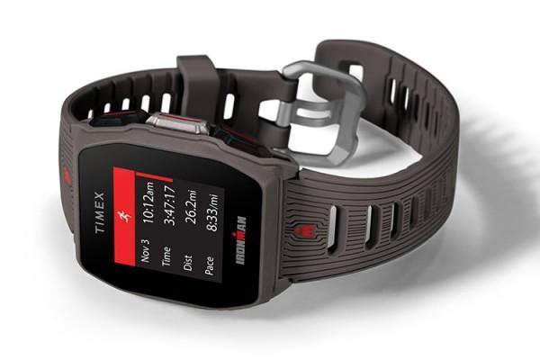 ساعت هوشمند تایمکس معرفی گردید