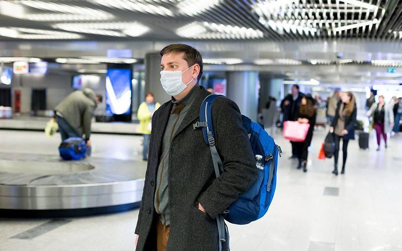 نکات بهداشتی درمورد کرونا که طی سفرهای ضروری باید رعایت کنید