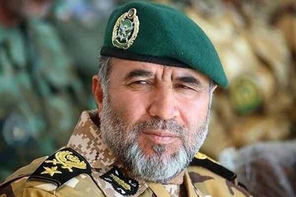 استقرار نیروی زمینی ارتش در گلوگاه های 6 استان کشور