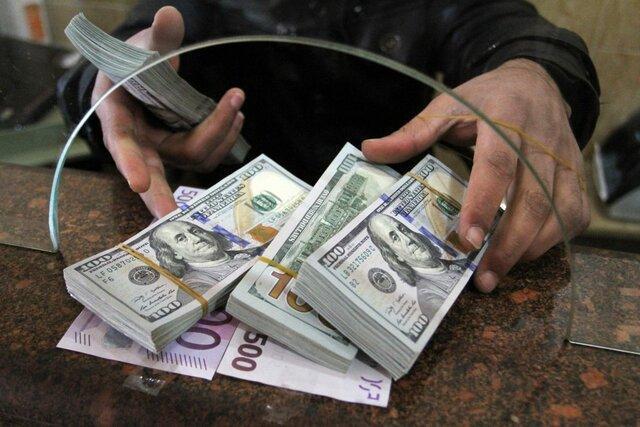 جدیدترین قیمت دلار در بازارهای جهانی