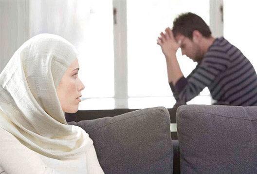 افزایش 3 برابری اختلافات زوجین در قرنطینه