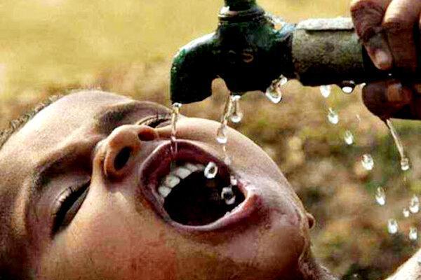 هشدار نسبت به افزایش مصرف آب