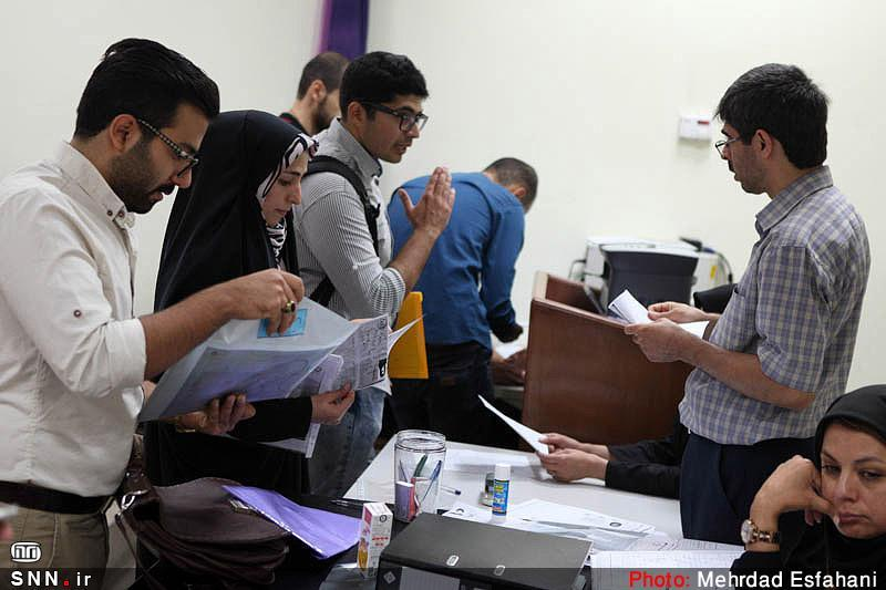 مهلت ثبت درخواست مهمانی و نقل و انتقال دانشجویان شروع شد