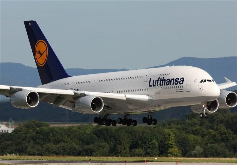 کرونا بزرگترین شرکت هواپیمایی اروپا را زمین گیر کرد