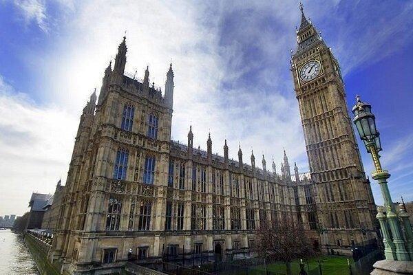 انگلیس اتحادیه اروپا را به تفرقه افکنی متهم کرد