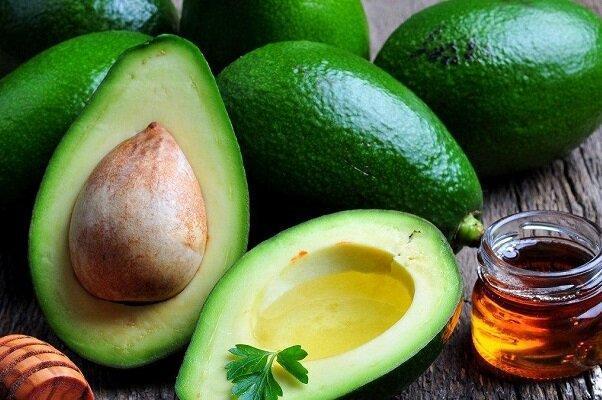 تشخیص رسیده بودن میوه ها با لیزر
