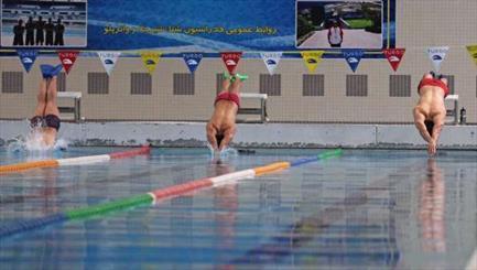 جلسه کمیته فنی شنا به صورت مجازی برگزار می شود