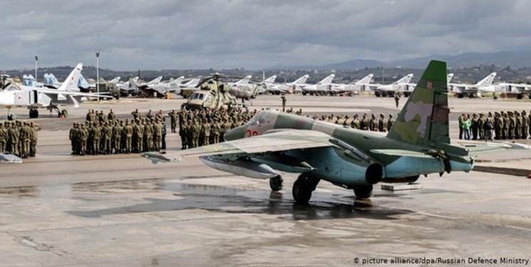 روسیه به دنبال توسعه پایگاه هوایی حمیمیم در سوریه