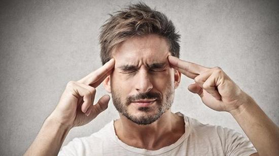 تأثیر اضطراب بر عملکرد حافظه