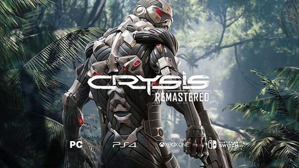 منتظر گیم پلی بازی Crysis Remastered بودید؟