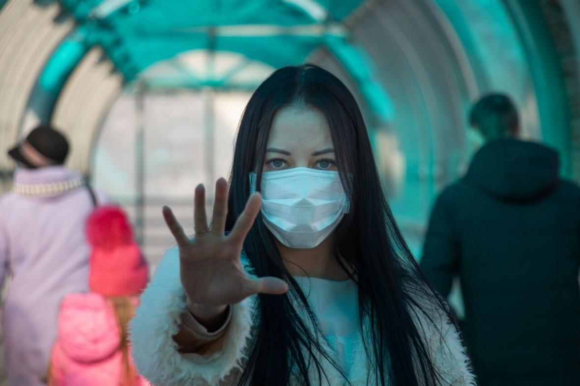 کرونا در روسیه جان بیش از 10 هزار نفر را گرفت