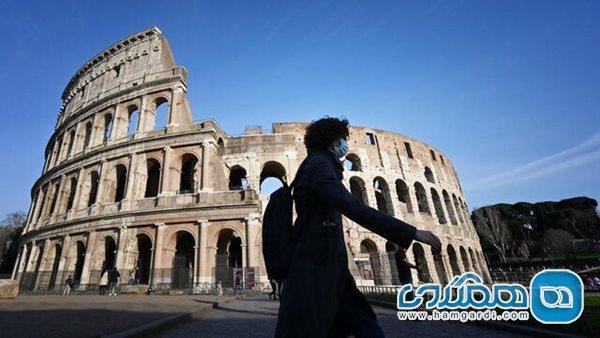 پیش بینی خسارت ویروس کرونا به گردشگری ایتالیا
