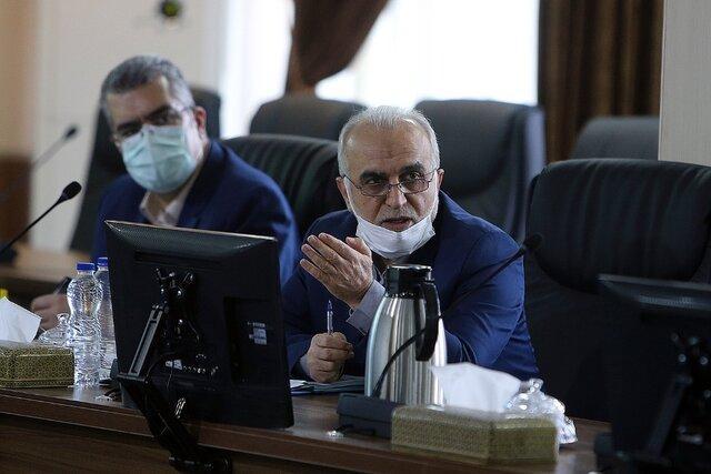 گزارش وزیر اقتصاد به هیأت عالی نظارت مجمع تشخیص مصلحت نظام
