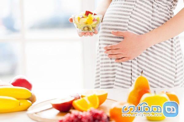 بهترین خوراکی ها برای بیماران کرونایی در دوران بارداری و شیردهی