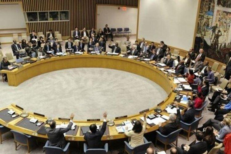 دست رد دوستان آمریکا به قطعنامه ضد ایرانی