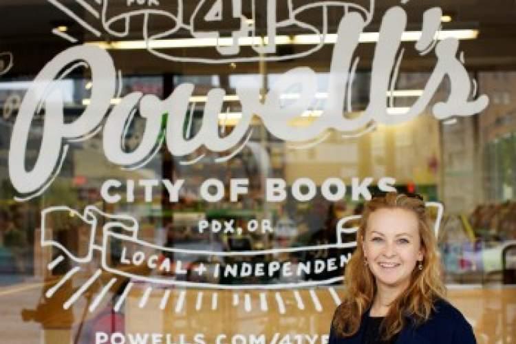 دلایل پاول در جدایی از غول کتابفروشی، استقلال از آمازون مثل ترک سیگار است