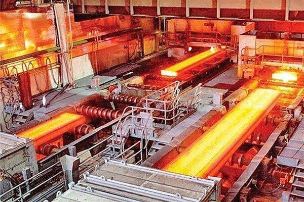 انواع فولاد آلیاژی مطابق با استانداردهای جهانی فراوری شد