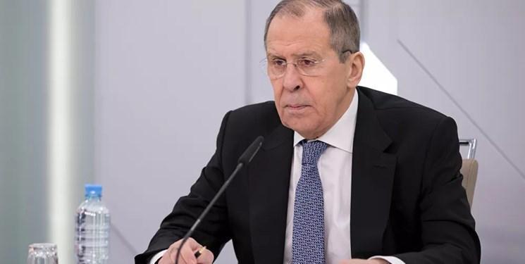 گفت و گوی لاوروف با گروه های معارض سوریه