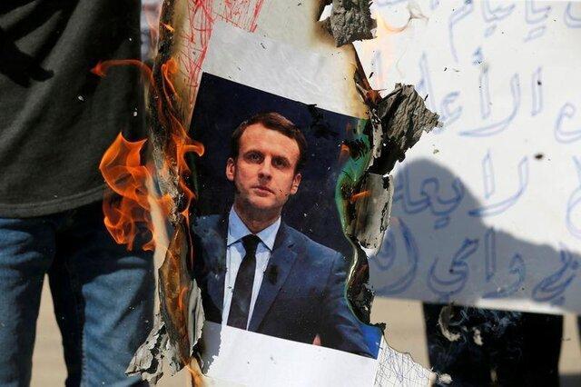 هشدار فرانسه به اتباعش در کشورهای مسلمان