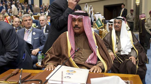 کاندیداهای احتمالی برای پست ولیعهدی جدید کویت
