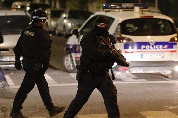 تیراندازی در مون پلیه فرانسه