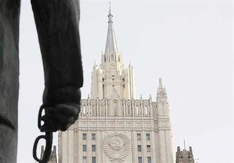 روسیه: ادعای آلمان درباره عدم آمادگی مسکو برای گفت وگو دروغ محض است
