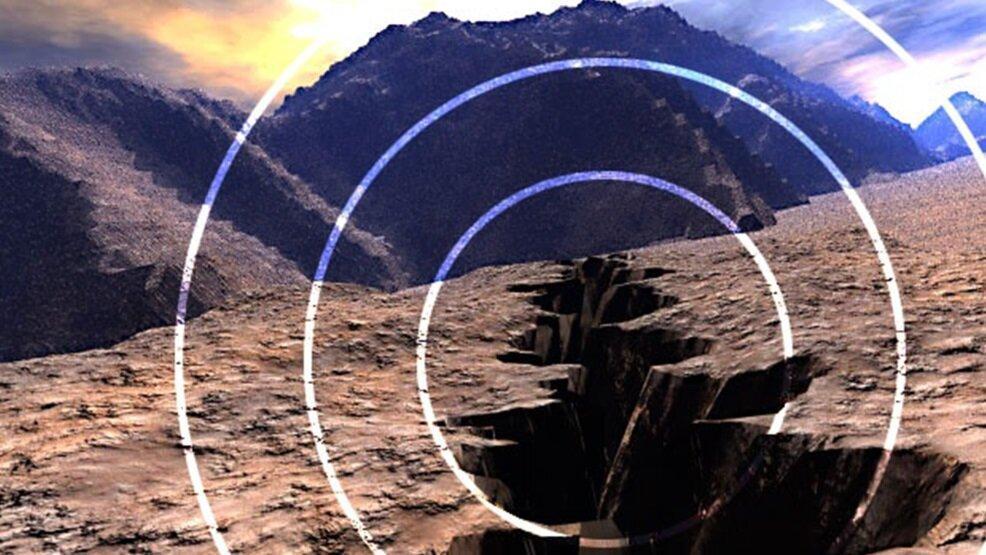 سیستمی که زلزله را پیش بینی می نماید