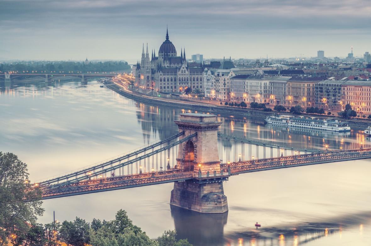 مجارستان، زیباترین کشور شرق اروپا