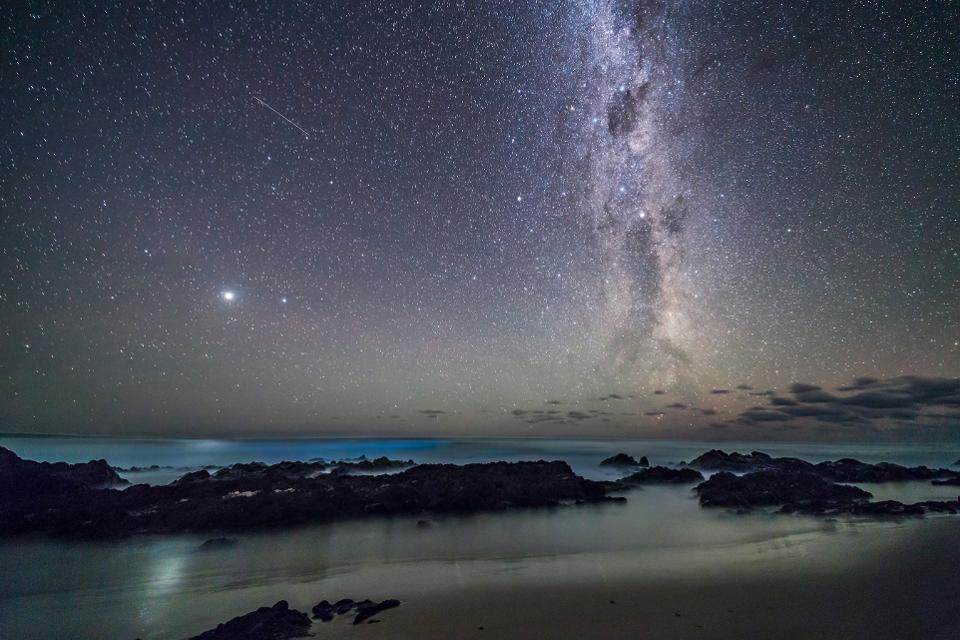 در سال 2020 چه رویدادهای نجومی رخ می دهد؟