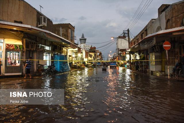 امدادرسانی به 950 نفر درپی سیل و آبگرفتگی در 5 استان کشور