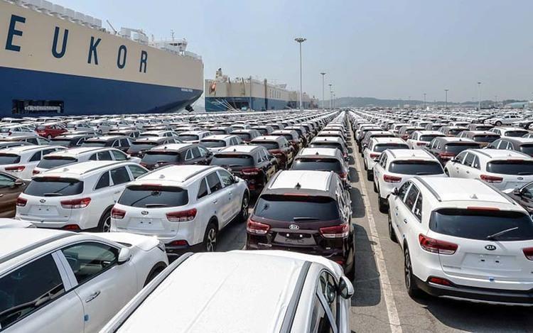 واردات خودرو آزاد می&zwnjشود